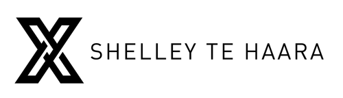 Shelley Te Haara Official